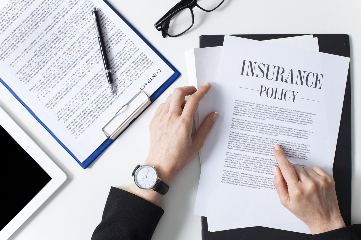 Navigating the hardening insurance market.