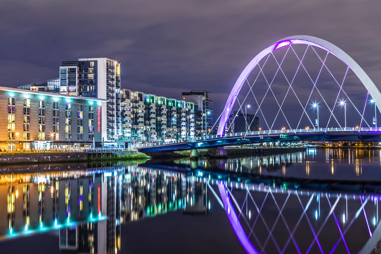 Consultants (FT) – Scotland