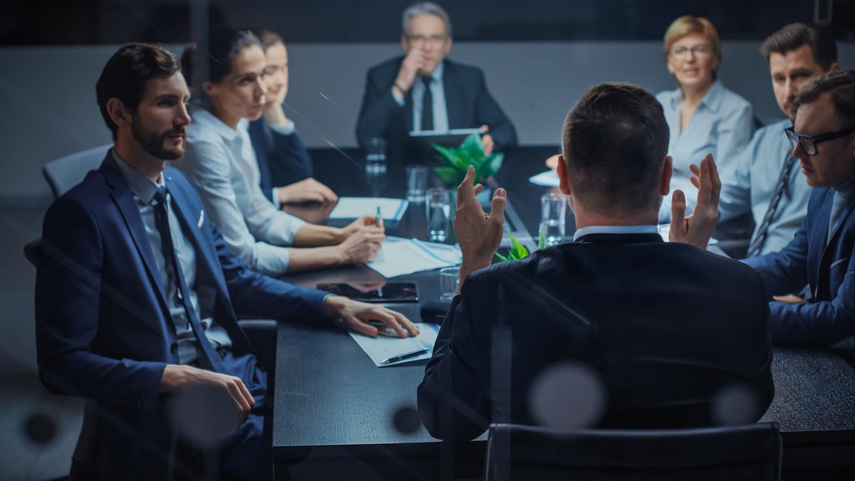 Consultants (FT) – Midlands