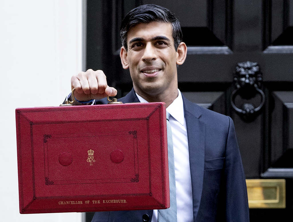 Does Rishi Sunak's budget mean that 2022 company pension contributions can't be best advice?